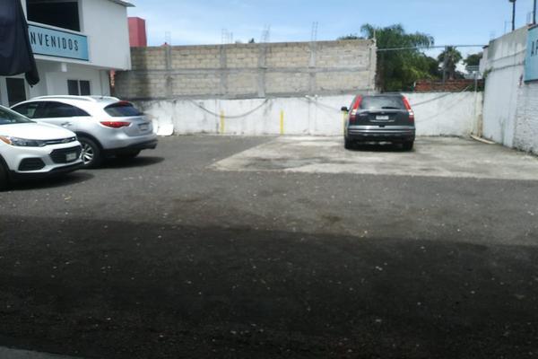 Foto de local en venta en avenida teopanzolco , reforma, cuernavaca, morelos, 18406913 No. 04