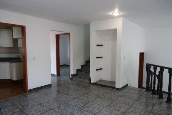 Foto de casa en renta en avenida tepeyac. int. fuente agua azul 5153, chapalita las fuentes, zapopan, jalisco, 0 No. 04