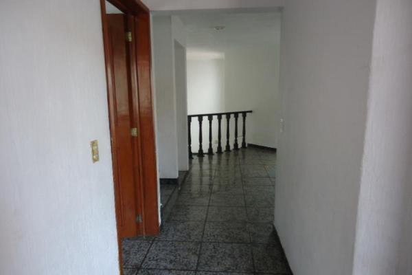 Foto de casa en renta en avenida tepeyac. int. fuente agua azul 5153, chapalita las fuentes, zapopan, jalisco, 0 No. 05