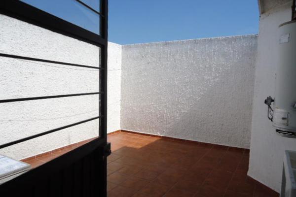 Foto de casa en renta en avenida tepeyac. int. fuente agua azul 5153, chapalita las fuentes, zapopan, jalisco, 0 No. 16