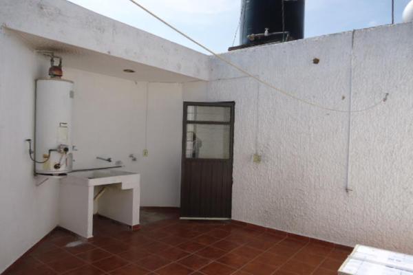 Foto de casa en renta en avenida tepeyac. int. fuente agua azul 5153, chapalita las fuentes, zapopan, jalisco, 0 No. 17