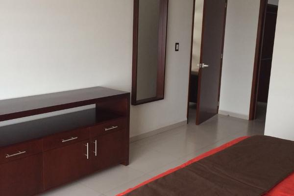 Foto de departamento en renta en avenida tercer milenio 268, lomas del tecnológico, san luis potosí, san luis potosí, 4373011 No. 08