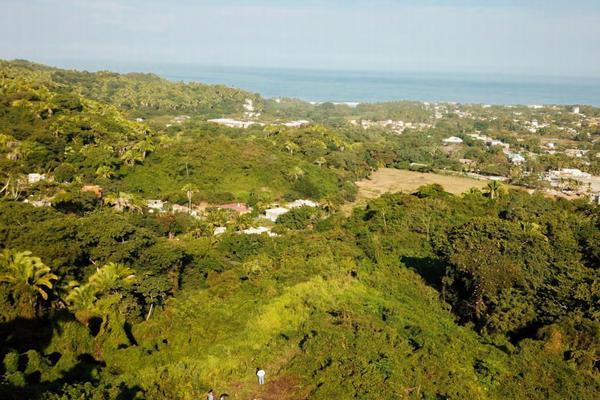 Foto de terreno habitacional en venta en avenida tercer mundo , san francisco, bahía de banderas, nayarit, 7262594 No. 01