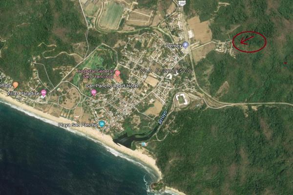 Foto de terreno habitacional en venta en avenida tercer mundo , san francisco, bahía de banderas, nayarit, 7262594 No. 07
