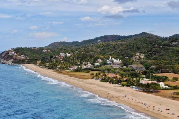 Foto de terreno habitacional en venta en avenida tercer mundo , san francisco, bahía de banderas, nayarit, 7262594 No. 11