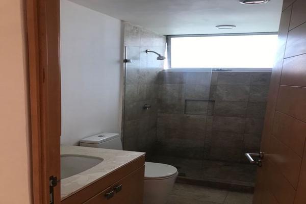 Foto de departamento en renta en avenida terranova 725, prados de providencia, guadalajara, jalisco, 0 No. 09