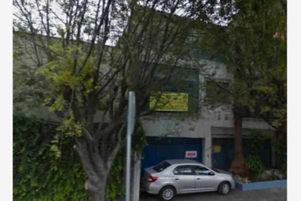 Foto de casa en renta en avenida thiers 0, anzures, miguel hidalgo, df / cdmx, 0 No. 01