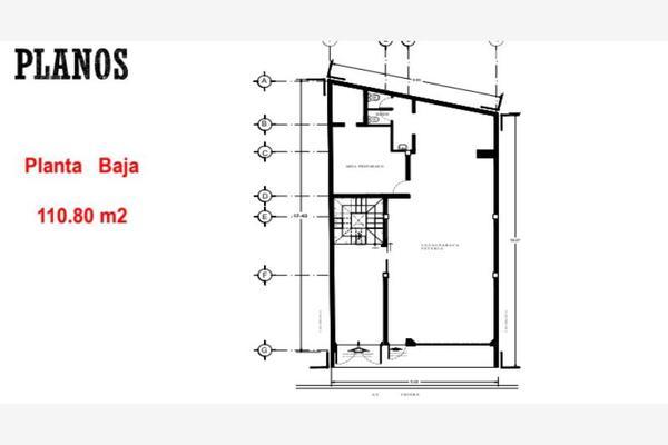 Foto de casa en renta en avenida thiers 0, anzures, miguel hidalgo, df / cdmx, 13300469 No. 02