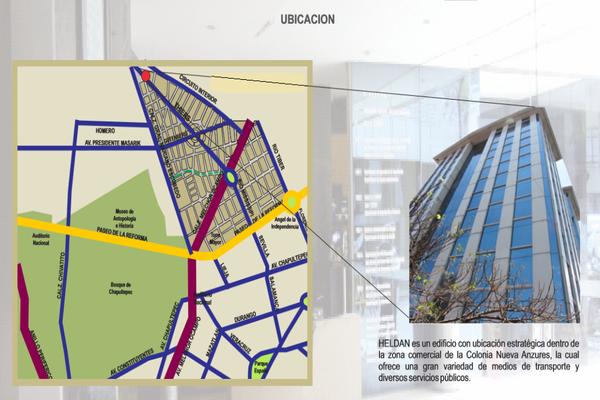 Foto de oficina en renta en avenida thiers , anzures, miguel hidalgo, df / cdmx, 10198145 No. 23