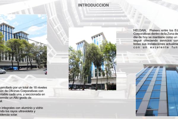 Foto de oficina en renta en avenida thiers , anzures, miguel hidalgo, df / cdmx, 10198145 No. 04