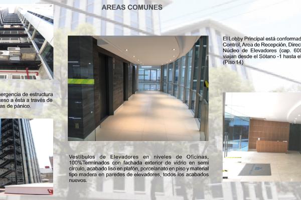 Foto de oficina en renta en avenida thiers , anzures, miguel hidalgo, df / cdmx, 10198145 No. 14