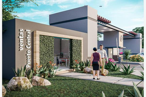 Foto de terreno habitacional en venta en avenida tikal 00, supermanzana 39, benito juárez, quintana roo, 0 No. 03