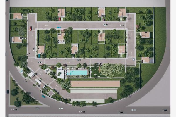 Foto de terreno habitacional en venta en avenida tikal 00, supermanzana 39, benito juárez, quintana roo, 0 No. 20