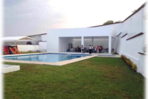 Foto de terreno habitacional en venta en avenida timbral , lomas verdes, tuxtla gutiérrez, chiapas, 3155223 No. 04