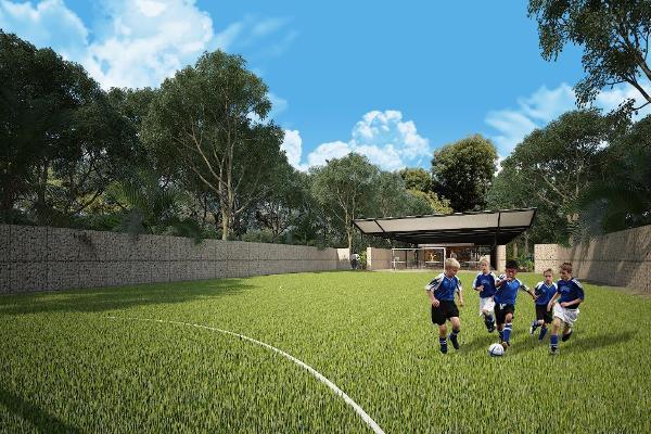 Foto de terreno habitacional en venta en avenida tixcuytún , santa gertrudis copo, mérida, yucatán, 14027846 No. 08