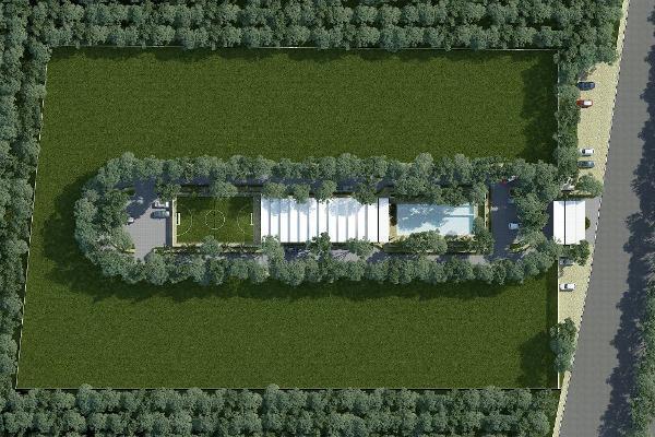 Foto de terreno habitacional en venta en avenida tixcuytún , santa gertrudis copo, mérida, yucatán, 14027846 No. 11