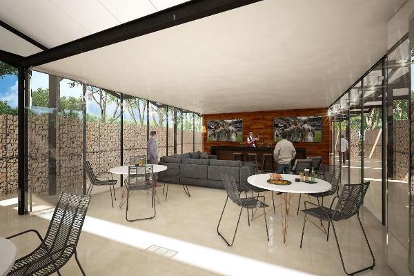 Foto de terreno habitacional en venta en avenida tixcuytún , santa gertrudis copo, mérida, yucatán, 14027846 No. 13
