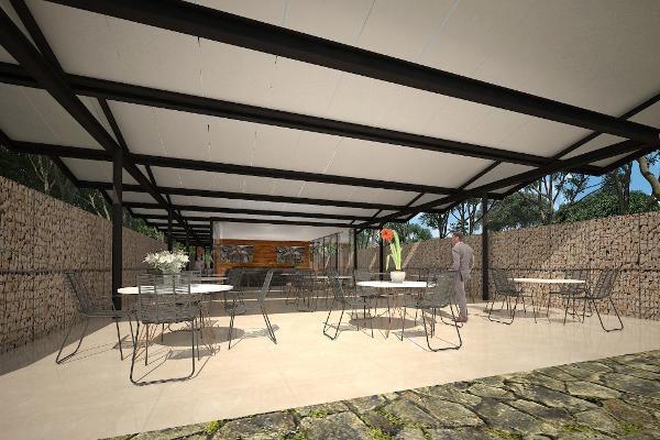 Foto de terreno habitacional en venta en avenida tixcuytún , santa gertrudis copo, mérida, yucatán, 14027846 No. 14