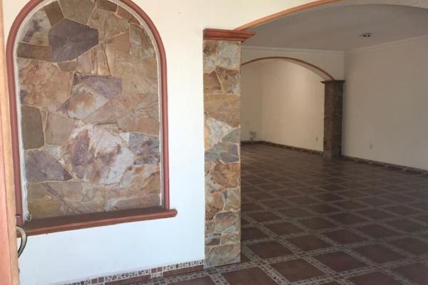 Foto de casa en renta en avenida tlacote 1001, provincia santa elena, querétaro, querétaro, 12788418 No. 02