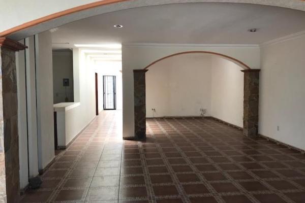 Foto de casa en renta en avenida tlacote 1001, provincia santa elena, querétaro, querétaro, 12788418 No. 03