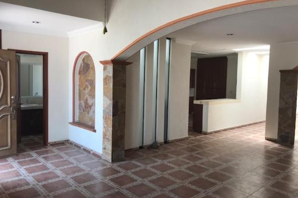 Foto de casa en renta en avenida tlacote 1001, provincia santa elena, querétaro, querétaro, 12788418 No. 04