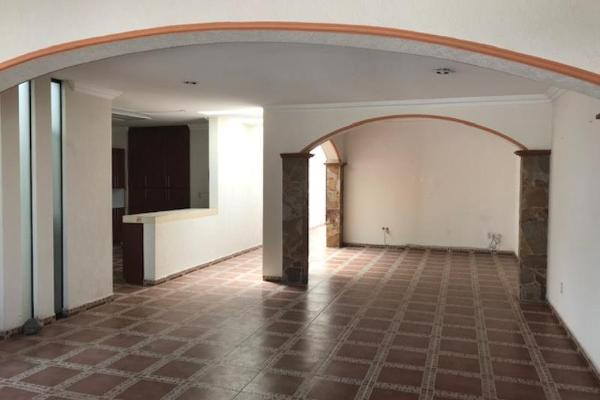 Foto de casa en renta en avenida tlacote 1001, provincia santa elena, querétaro, querétaro, 12788418 No. 08