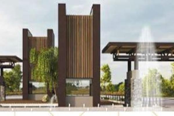Foto de terreno habitacional en venta en avenida tlacote, la querencia , la gloria, querétaro, querétaro, 14021123 No. 01