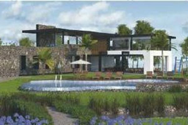 Foto de terreno habitacional en venta en avenida tlacote, la querencia , la gloria, querétaro, querétaro, 14021123 No. 02