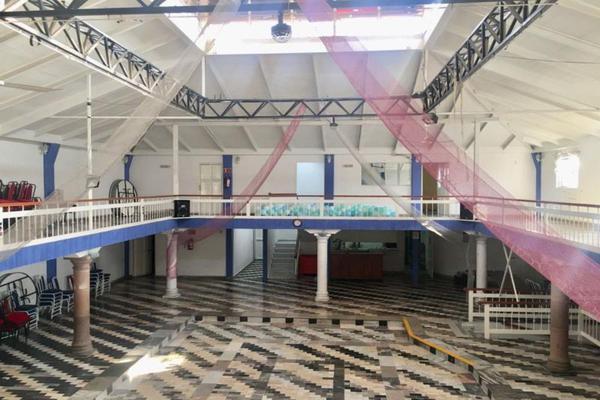 Foto de edificio en venta en avenida tlahuac 0, cerro de la estrella, iztapalapa, df / cdmx, 5417886 No. 02