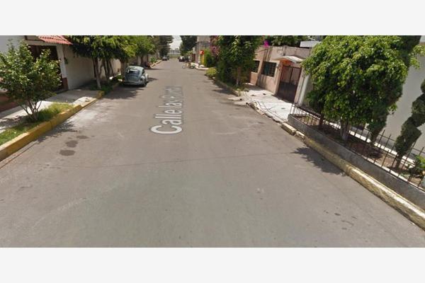 Foto de casa en venta en avenida tlahuac 0, las arboledas, tláhuac, df / cdmx, 0 No. 01