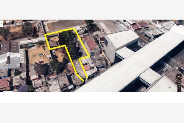 Foto de terreno habitacional en renta en avenida tlahuac 1, los olivos, tláhuac, df / cdmx, 6133208 No. 02