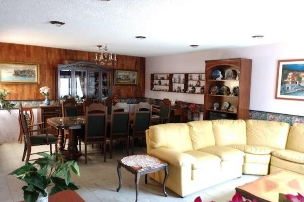Foto de terreno habitacional en renta en avenida tlahuac 1, los olivos, tláhuac, df / cdmx, 6133208 No. 03