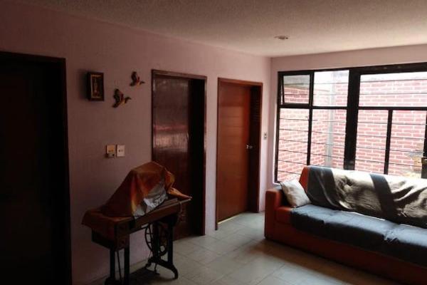 Foto de terreno habitacional en renta en avenida tlahuac 1, los olivos, tláhuac, df / cdmx, 6133208 No. 04