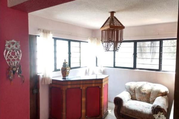 Foto de terreno habitacional en renta en avenida tlahuac 1, los olivos, tláhuac, df / cdmx, 6133208 No. 05