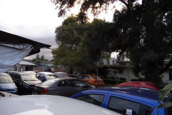 Foto de terreno habitacional en renta en avenida tlahuac 1, los olivos, tláhuac, df / cdmx, 6133208 No. 06