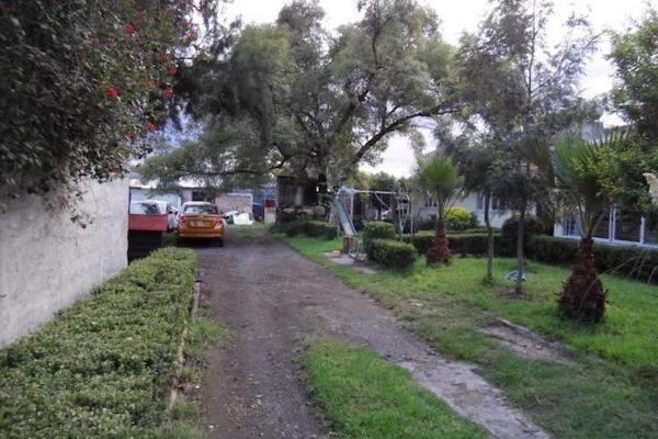Foto de terreno habitacional en renta en avenida tlahuac 1, los olivos, tláhuac, df / cdmx, 6133208 No. 07