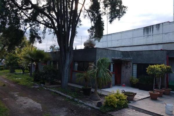 Foto de terreno habitacional en renta en avenida tlahuac 1, los olivos, tláhuac, df / cdmx, 6133208 No. 08