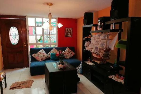 Foto de casa en venta en avenida tlahuac 1577, lomas de san lorenzo, iztapalapa, df / cdmx, 0 No. 02