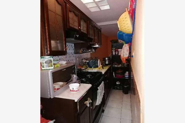 Foto de casa en venta en avenida tlahuac 1577, lomas de san lorenzo, iztapalapa, df / cdmx, 0 No. 03