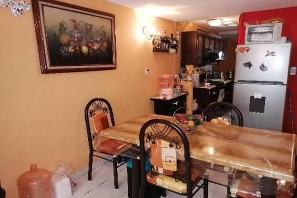 Foto de casa en venta en avenida tlahuac 1577, lomas de san lorenzo, iztapalapa, df / cdmx, 0 No. 05