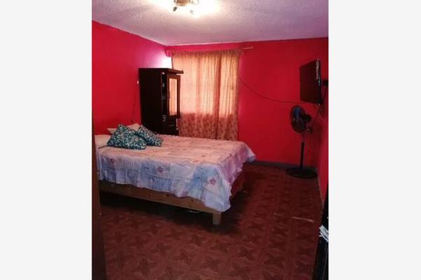 Foto de casa en venta en avenida tlahuac 1577, lomas de san lorenzo, iztapalapa, df / cdmx, 0 No. 06