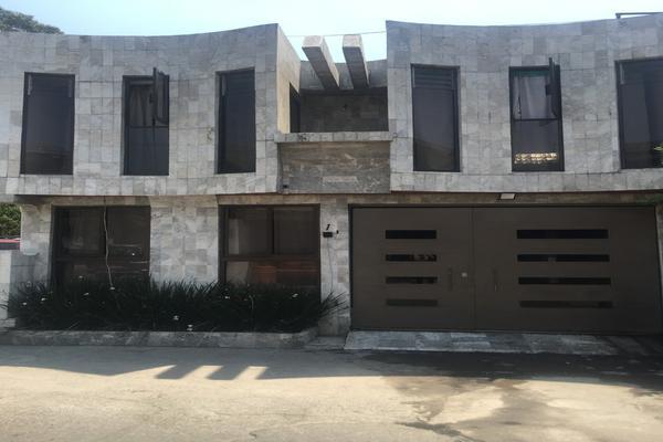 Foto de casa en venta en avenida tlahuac 4522 , lomas estrella, iztapalapa, df / cdmx, 20501995 No. 01