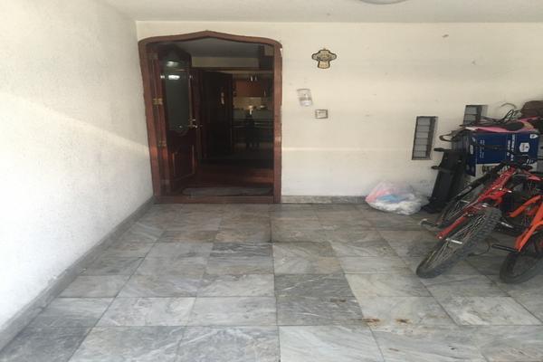 Foto de casa en venta en avenida tlahuac 4522 , lomas estrella, iztapalapa, df / cdmx, 0 No. 02
