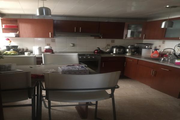Foto de casa en venta en avenida tlahuac 4522 , lomas estrella, iztapalapa, df / cdmx, 20501995 No. 05