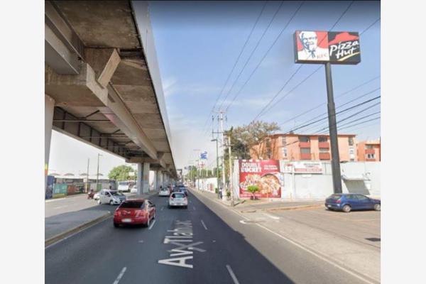 Foto de departamento en venta en avenida tlahuac 4718, cerro de la estrella, iztapalapa, df / cdmx, 0 No. 02