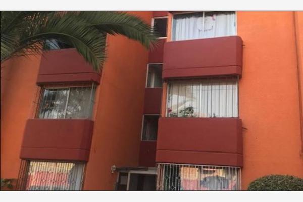 Foto de departamento en venta en avenida tlahuac 4718, cerro de la estrella, iztapalapa, df / cdmx, 0 No. 03