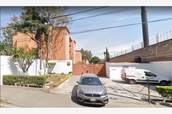 Foto de departamento en venta en avenida tlahuac 4718, cerro de la estrella, iztapalapa, df / cdmx, 0 No. 04