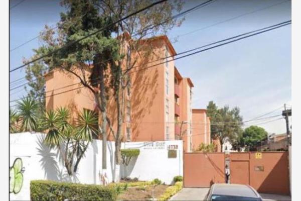 Foto de departamento en venta en avenida tlahuac 4718, cerro de la estrella, iztapalapa, df / cdmx, 0 No. 05