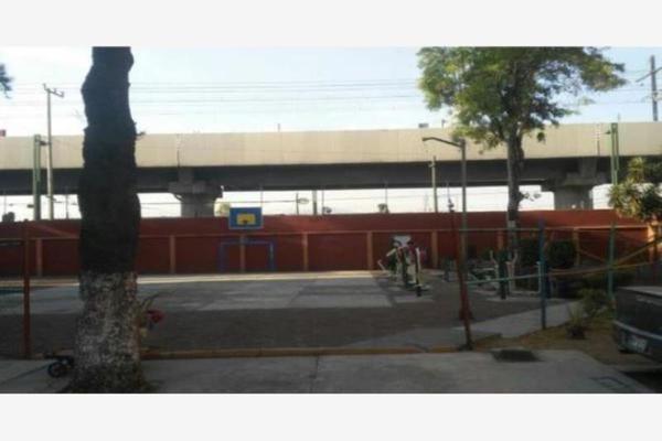 Foto de departamento en venta en avenida tlahuac 4718, cerro de la estrella, iztapalapa, df / cdmx, 0 No. 06