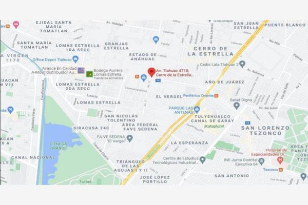 Foto de departamento en venta en avenida tlahuac 4718, cerro de la estrella, iztapalapa, df / cdmx, 0 No. 08